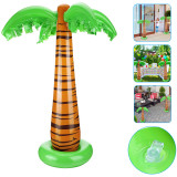 Inflatable Coconut Tree