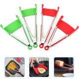 Silicone Kitchenware Food Clip