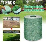 Grass Seed Mat Roll