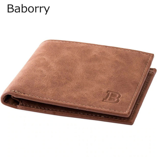 Coin Bag zipper 2019 New men wallets mens wallet small money purses Wallets New Design Dollar Price Top slim Men Wallet For Male