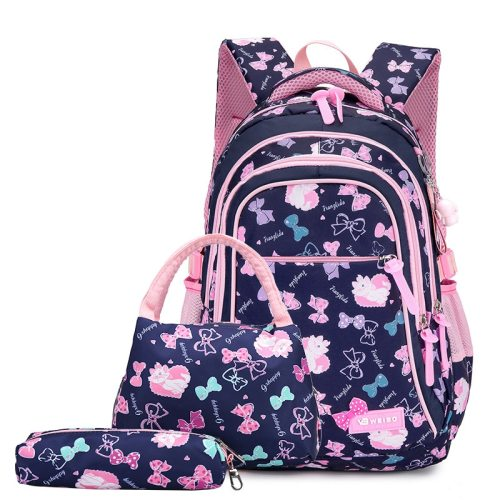 ZIRANYU School Bags children backpacks For Teenagers girls Lightweight waterproof school bags child orthopedics schoolbags Boys