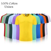 2018 New Solid Color T Shirt Mens Multiple Colors 100% cotton T-shirts Summer Skateboard Tee Tops Boy Skate Tshirt Free shipping