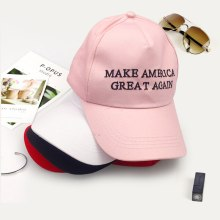 Make America Great Again Hat Embroidery Cap Men Women Snapback Hip Hop Hat Adjust Baseball Cap Sun Gorras Unisex Streetwear
