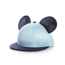 children snapback Caps Mickey ears baby sun hats baseball Cap winter summer toddler kids baby boy girls hats caps bonnet enfant