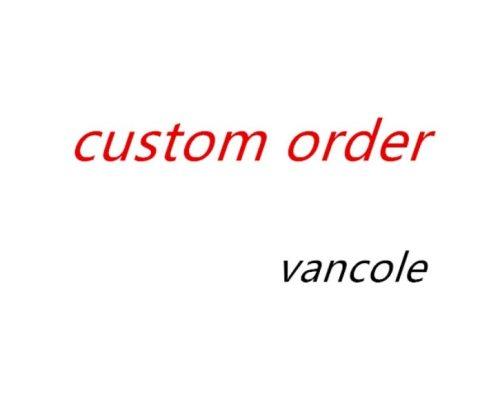 Custom Order  travel pillow
