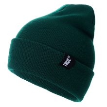 Letter True 10 Colors Casual Beanies for Men Women Fashion Knitted Winter Hat Solid Hip-hop Skullies Hat Bonnet Unisex Cap