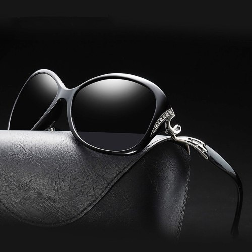 Ladies Sunglasses Women Brand Designer Uv400 Eyewear Polarized New 2019 Vintage Glasses For Driving Retro Luxury Fashion Shades