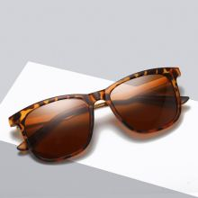 Womens Sunglasses Brand Designer Uv400 Eyewear Polarized Glasses For Driving Shades Retro New 2019 Ladies High Quality Fashion