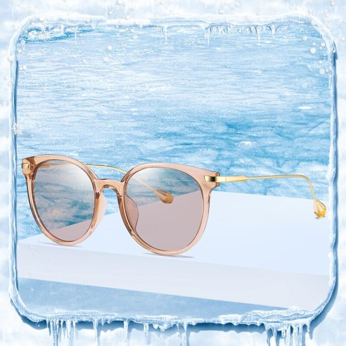 Polarized Sunglasses Uv400 Kids Vintage Shades Child Luxury Design Children Glasses Fashion Girls High Quality Brand Designer