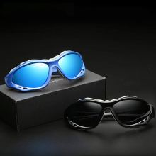 Sunglasses Men Polarized Uv400 High Quality Vintage Sports Eyewear Retro Glasses For Driving Shades High Quality Women Fashion