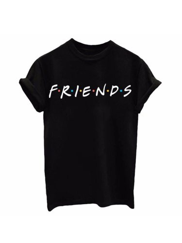 Women's T Shirt Floral Print Solid Color Crew Neck Words Casual Short Sleeve