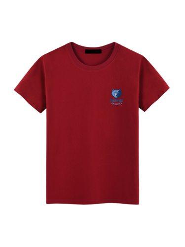 Men's Plus Size T Shirt Casual Short Sleeve Crew Neck T Regular Half Fashion Print