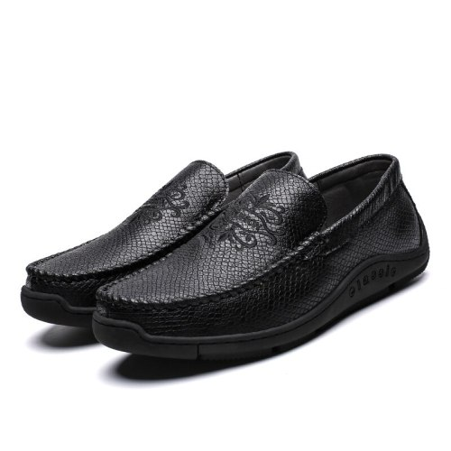 Zaitun Men's Loafers Casual Comfortable Breathable Light