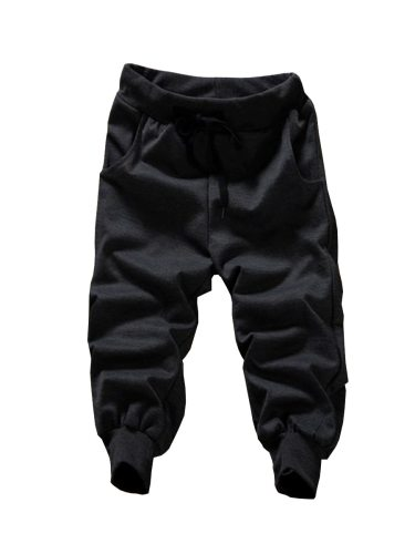 Men's Active Shorts Fashion Casual Mid Waist Pocket Cropped Mid Waisted Drawstring Colorblock Slim