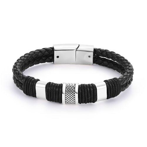 Women's Woven Bracelet Alloy Durable Bracelet Top Fashion Geometric Catenary/Necklace Metal Decoration