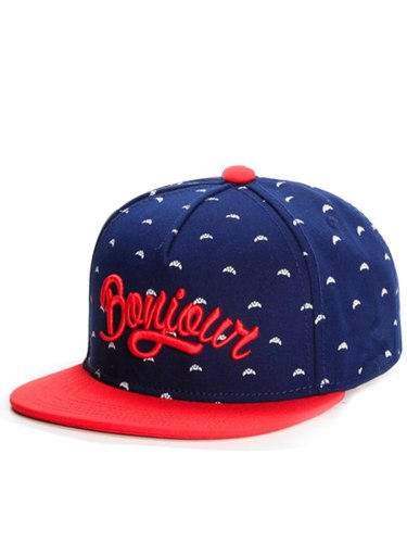 Women's Baseball Cap Creative Patten Modern Fashion Flat Baseball Hat Accessories All the year round Baseball Caps Floral Hand wash Embroidery