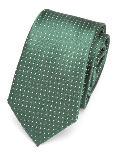 Men's Tie Fashion Business Stylish Dots Pattern 6cm Accessory