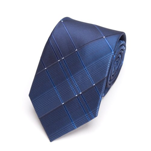 Men's Tie Plain Style Fashion Casual Striped Accessory