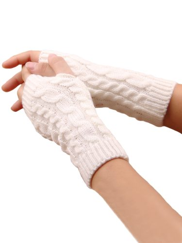 Color All Match Casual Comfortable Fashion Glove Touchscreen Machine wash Women's Gloves Solid