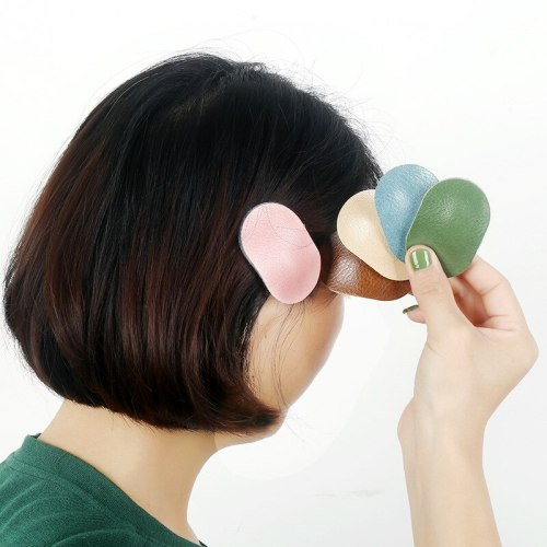 Women's Hair Clip Fresh Simple Trendy Hair Fashion Hair Clips Vintage Hand wash Geometric