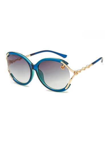 Women's Sunglasses Stylish Fashion Wipe clean Accessory Cat Eye Eyeglasses