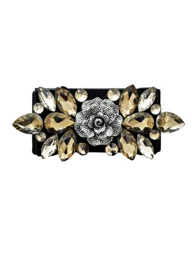 Women's Corset Shape Design Elegant Chic All Match Corset Women's Belts Accessories Bow One-loop Floral Wipe clean Fashion