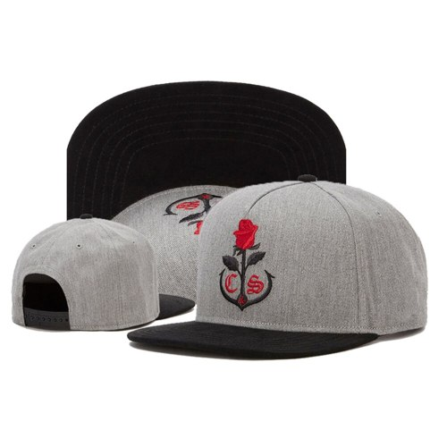 Women's Baseball Cap Floral Embroidery Chic Hat Hand wash Baseball Caps Applique Accessory All the year round Letter