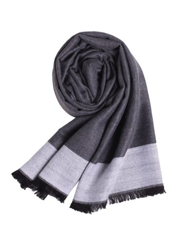 Men's Scarf Chic Soft Warm Fashion Business Accessory Casual Scarves None Hand wash Winter Scarves