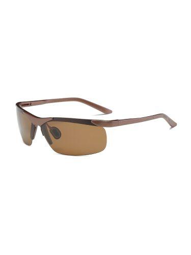 Women's Rimless All Match Personality Wayfarer Accessory Sunglasses Fashion Wipe clean