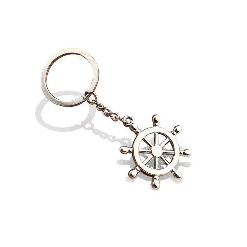 Men's Key Ring Creative Shape Design Trendy Accessories