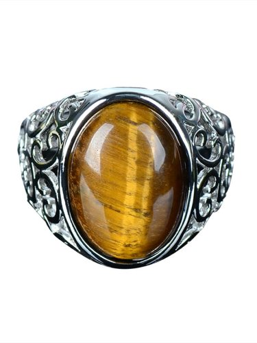 Women's Ring Fashion Stylish All Match Ring Accessory Vintage