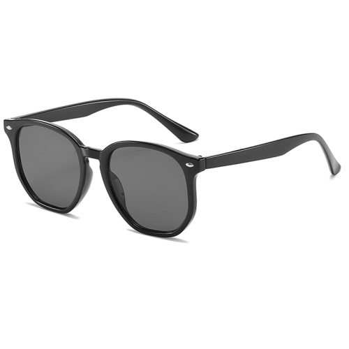 Men's One Piece Style Glasses Sunglasses Fashion Accessory zoravia Vintage Oversized