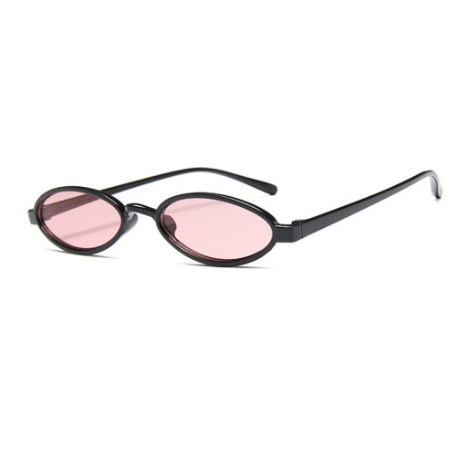 Men's Retro Style Light Weight Sweet Rivet Sunglasses Sports Solid Color