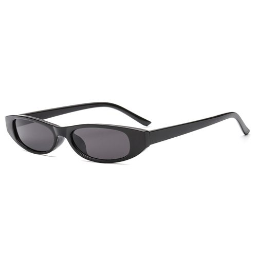 Men's Polarized Trendy Glasses Polarized or not: yesSpecification: regularLens material :ACUV resistance level :UV400Frame material :PC Cycling Round