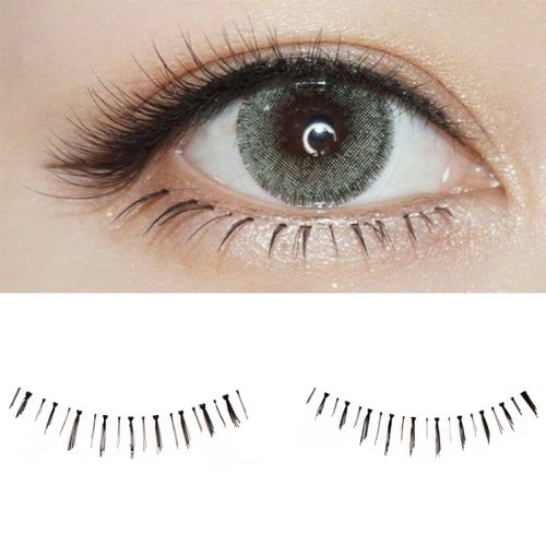 1 Pair Makeup Natural Lower Bottom Artificial Eyelashes Under 100% Brand newMade from quality synthetic fibersEasy to applyComfortable to wear and 1