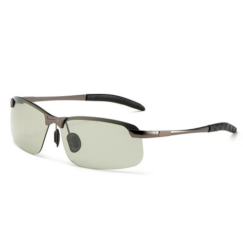 SAN VITALE Men's Classic Outdoor Polarized Top Fashion Accessory Polarized or not: yesSpecification: regularLens material :ACUV resistance level :PC