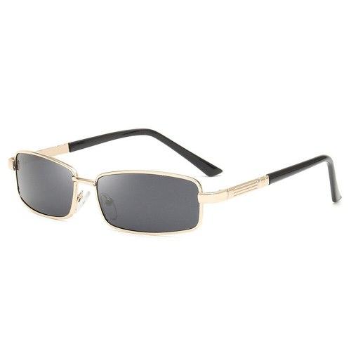 Men's Sunglasses Outdoor Driving Glasses Polarized or not: yesSpecification: regularLens material :ACUV resistance level :UV400Frame material :PC