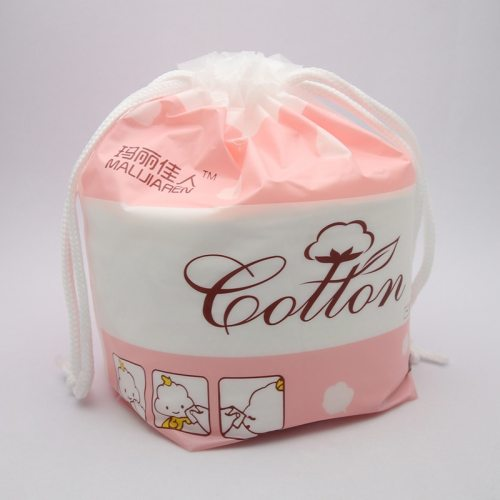 Softness Disposable Face Cloths Special Beauty Towel for Beauty All Skin Type Cleansing