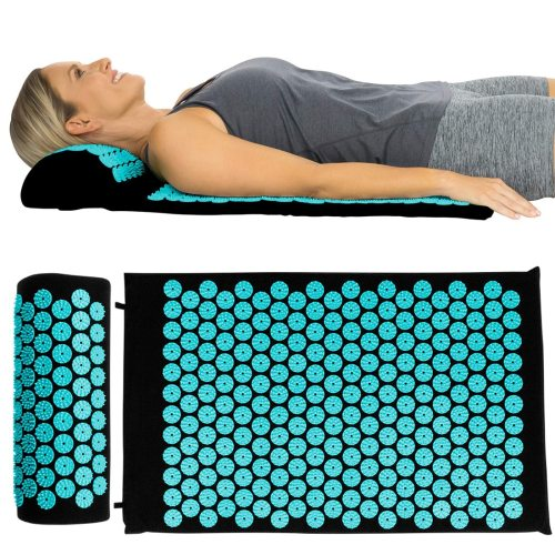 Full Massager Cushion for Back, Legs, Neck, Sciatica, Trigger Point Therapy Health and relaxation If regularly used for a long enough period of time