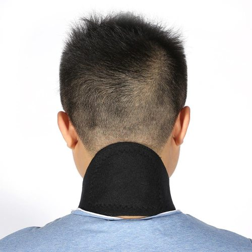 Relieving Stiffness Protection Belt Cervical Spine Brace Health Care Tool for Men and Neck