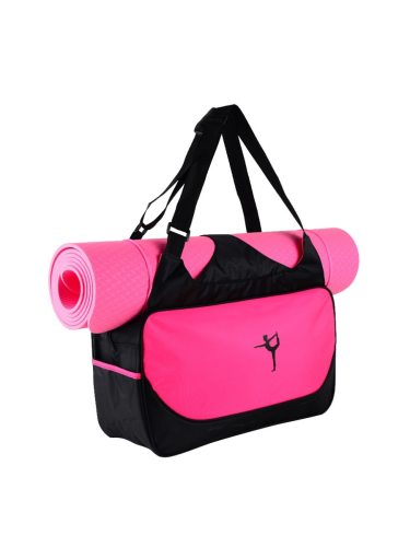 Large Capacity Yoga Hand Bag Clothes Gym Sport Waterproof roomy Tightening Body