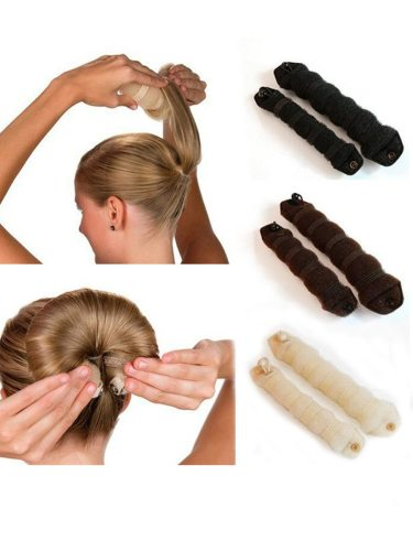 Geometrical Hair Device Set Hairstyling Tools Hair Feature:100% Brand new and high quality!Style: EuramericanType: GeometricalSize:The Big Length: