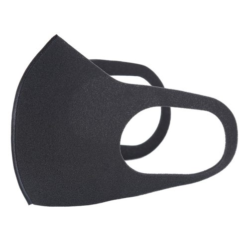 Mouth Mask Breathable Unisex Dust-proof Polyester Reusable Anti Pollution Face Others washable and very comfortable for wearingElastic strap Body