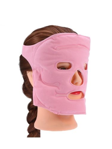 TourmA Line Gel Magnet Facial Mask Relax Slimming Beauty Massage Thin Health Face no lifeless and roughness5 Natural materials Tightening