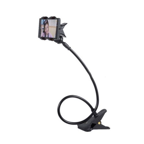 Phone Holder Flexible Professional Desktop Stand For iPhone/Huawei Mobile ParameterScope of application: mobile phone universal