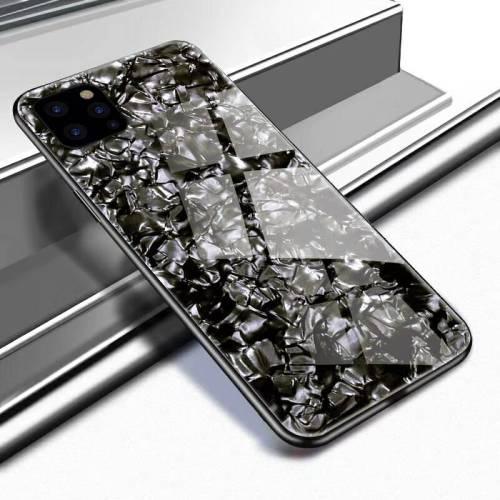 iPhone 11/11 Pro/11 Pro Max/XS/XR/XS Max/X/8/8 Plus/7/7 Plus/6/6S/6 Plus/6S Plus Phone Cover Apple Simple Hard Full Protection