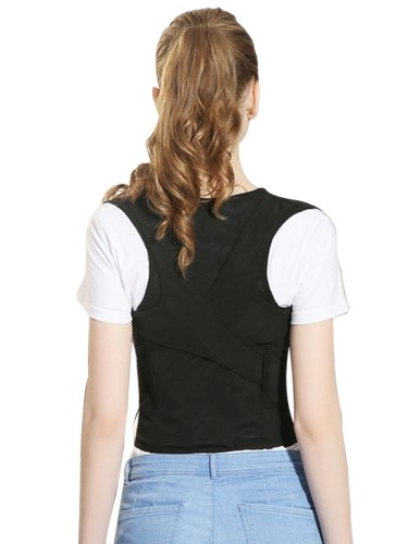 Humpback Correction Belt Comfy Students/Adults/Children Back Posture Correction stylish