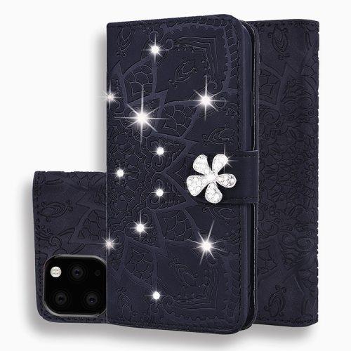 iPhone 11/11 Pro/11 Pro Max/XS/XR/XS Max/X/8/8 Plus/7/7 Plus/6/6S/6 Plus/6S Plus Phone Case Exquisite Protective Simple Apple Flip Cover With Holder