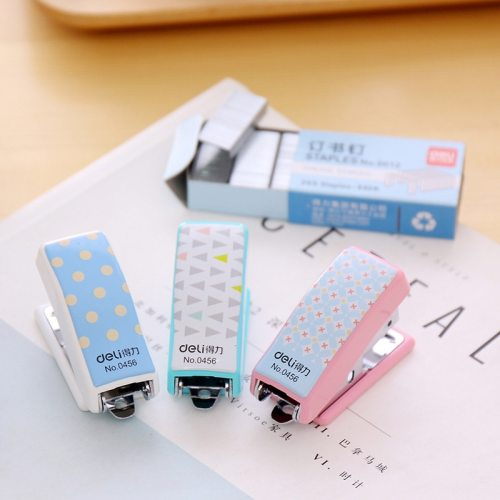 One Piece Stapler Remover Cartoon Simple Style size:55*2cm