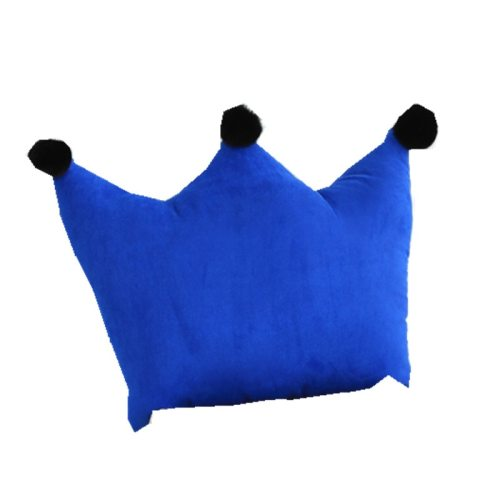 One Piece Plush Toy Cartoon Crown Shape Candy Color Others 10-14 Years Old Stuffed Animal Toy